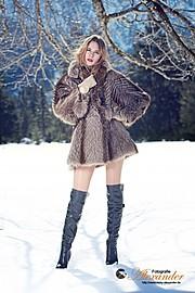 Aleksandra Pajonk model (modell). Photoshoot of model Aleksandra Pajonk demonstrating Fashion Modeling.Fashion Modeling Photo #161531