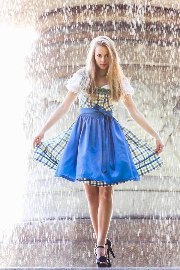 Aleksandra Pajonk model (modell). Photoshoot of model Aleksandra Pajonk demonstrating Fashion Modeling.Fashion Modeling Photo #161537