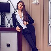 Alena Bogdana model (Алена Богданова модель). Photoshoot of model Alena Bogdana demonstrating Fashion Modeling.Fashion Modeling Photo #162951