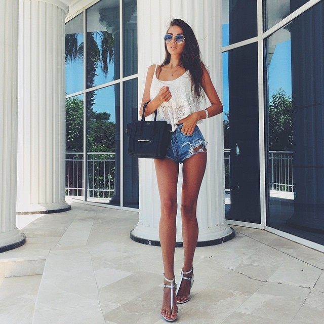 Alena Bogdana model (Алена Богданова модель). Photoshoot of model Alena Bogdana demonstrating Fashion Modeling.Fashion Modeling Photo #162953