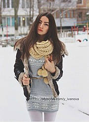 Alena Bogdana model (Алена Богданова модель). Photoshoot of model Alena Bogdana demonstrating Fashion Modeling.Fashion Modeling Photo #162978