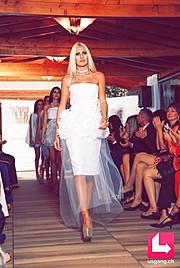 Alessandra Gengaro model. Photoshoot of model Alessandra Gengaro demonstrating Runway Modeling.Runway Modeling Photo #163220