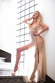 Alessandra Gengaro model. Alessandra Gengaro demonstrating Fashion Modeling, in a photoshoot by Ettore Collina.photographer: Ettore CollinaFashion Modeling Photo #188307