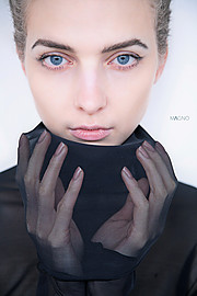 Alessandro Magno photographer (fotografo). Work by photographer Alessandro Magno demonstrating Portrait Photography.Portrait Photography Photo #213175