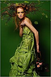 Alevtina Kuptsova model (модель). Photoshoot of model Alevtina Kuptsova demonstrating Fashion Modeling.Fashion Modeling Photo #77977