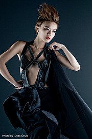 Alex Chua photographer. Work by photographer Alex Chua demonstrating Fashion Photography.Fashion Photography Photo #91621