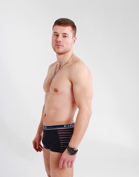Alex Lavrov Model