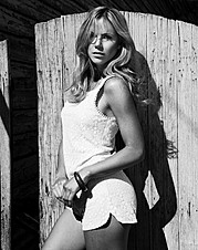 Alex Pendlebury model. Photoshoot of model Alex Pendlebury demonstrating Face Modeling.Face Modeling Photo #104221