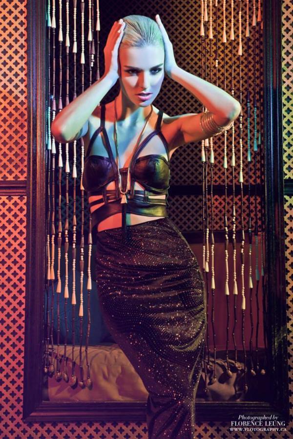 Alexa Kellee Fashion Stylist