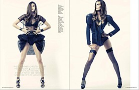 Alexa Kellee fashion stylist. styling by fashion stylist Alexa Kellee.Fashion Styling Photo #77704