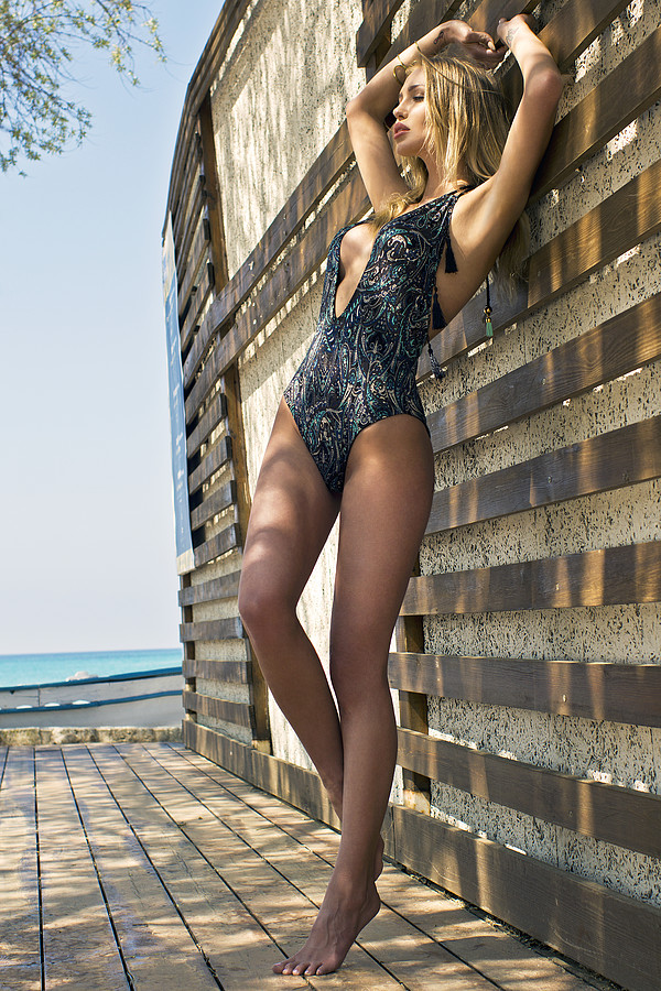 Alexander Karmios photographer & filmmaker. Work by photographer Alexander Karmios demonstrating Fashion Photography.SwimwearFashion Photography Photo #168761