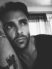 My name is Alexander i am from Greece i am 36 years old i was amateur model when i was very young.i like to be a photo model or do some comm