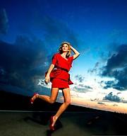 Alexandra Agro model. Photoshoot of model Alexandra Agro demonstrating Fashion Modeling.Fashion Modeling Photo #85174