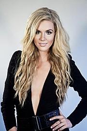 Alexandra Agro model. Modeling work by model Alexandra Agro. Photo #85175