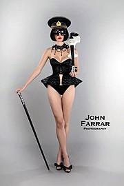 Alexandra Leigh Parker model & violinist. Photoshoot of model Alexandra Leigh Parker demonstrating Commercial Modeling.Commercial Modeling Photo #93285