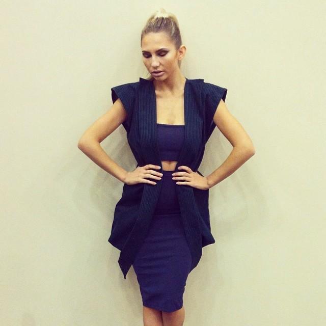 Alexandra Lovchinovskaya model (модель). Photoshoot of model Alexandra Lovchinovskaya demonstrating Fashion Modeling.Fashion Modeling Photo #129100