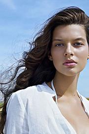 Alexandra Zotova model (modell). Modeling work by model Alexandra Zotova. Photo #55714