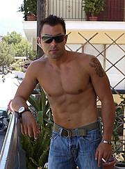 Alexandros Kroussos Μοντέλο