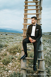 Alexandros Tokis model (μοντέλο). Photoshoot of model Alexandros Tokis demonstrating Fashion Modeling.Fashion Modeling Photo #205473