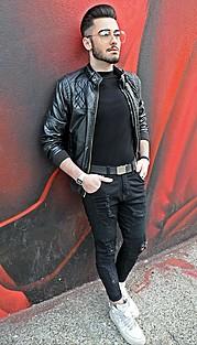 Alexandros Tsapakidis model (Αλέξανδρος Τσαπακίδης μοντέλο). Photoshoot of model Alexandros Tsapakidis demonstrating Fashion Modeling.Fashion Modeling Photo #179246