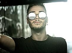Alexandros Tsapakidis model (Αλέξανδρος Τσαπακίδης μοντέλο). Photoshoot of model Alexandros Tsapakidis demonstrating Face Modeling.Face Modeling Photo #179287