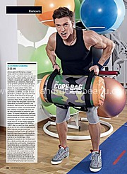 Alexandru Ceobanu fitness model. Photoshoot of model Alexandru Ceobanu demonstrating Commercial Modeling.Commercial Modeling Photo #94655