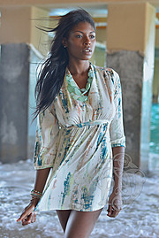 Alexis Hicks model. Photoshoot of model Alexis Hicks demonstrating Fashion Modeling.Fashion Modeling Photo #167456