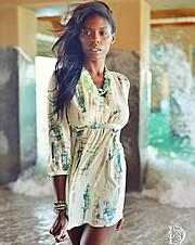 Alexis Hicks model. Photoshoot of model Alexis Hicks demonstrating Fashion Modeling.Fashion Modeling Photo #178504