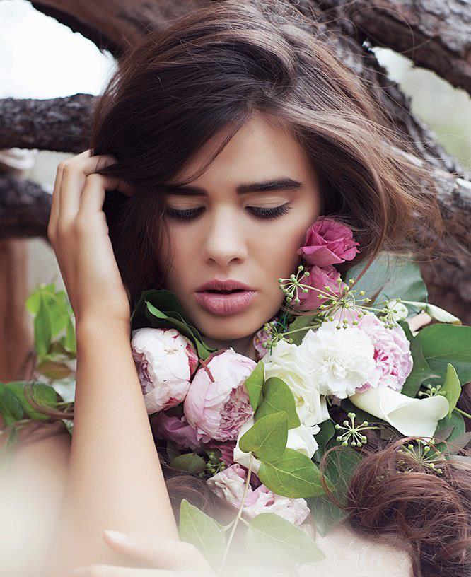 Ali Ancell makeup artist. makeup by makeup artist Ali Ancell. Photo #46413