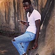Ali Bakari Model