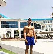 Ali Hatem Model