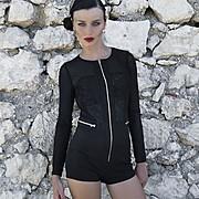 Alice Pagani model & actress. Photoshoot of model Alice Pagani demonstrating Fashion Modeling.Fashion Modeling Photo #171839