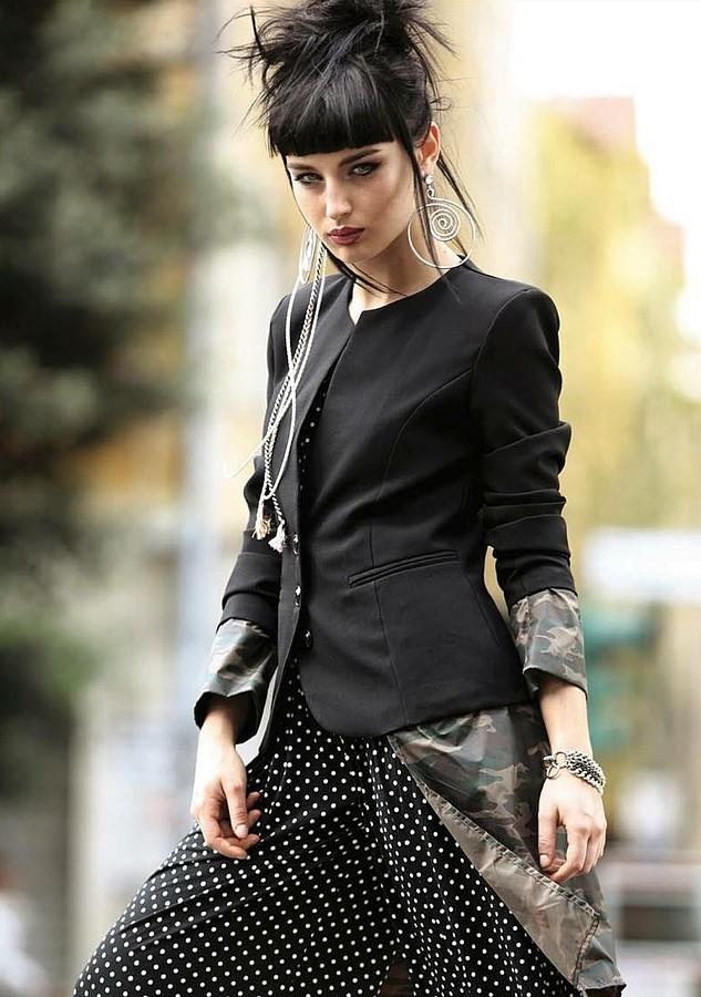 Alice Pagani model & actress. Photoshoot of model Alice Pagani demonstrating Fashion Modeling.Fashion Modeling Photo #171842