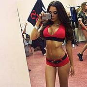 Alina Eremina model (модель). Photoshoot of model Alina Eremina demonstrating Body Modeling.Body Modeling Photo #101228