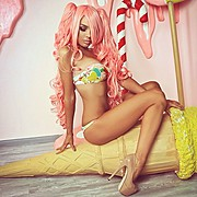 Alina Eremina model (модель). Photoshoot of model Alina Eremina demonstrating Body Modeling.Body Modeling Photo #101231
