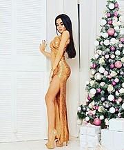 Alina Eremina model (модель). Photoshoot of model Alina Eremina demonstrating Fashion Modeling.Fashion Modeling Photo #172088