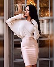 Alina Eremina model (модель). Photoshoot of model Alina Eremina demonstrating Face Modeling.Face Modeling Photo #101217