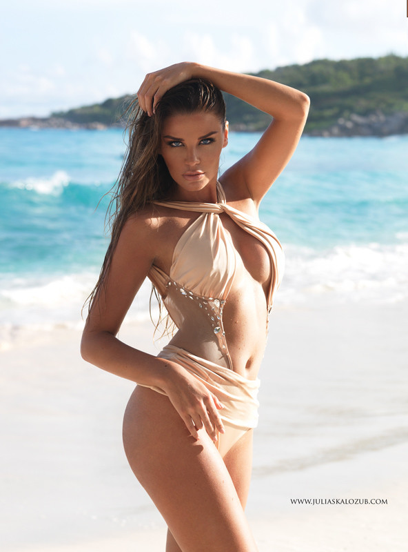 Alina Ilina model & fashion designer (модель & модельер). Photoshoot of model Alina Ilina demonstrating Body Modeling.Body Modeling,Swimwear Design Photo #163050