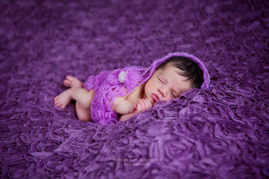 Alina Rodionova newborn photographer. Work by photographer Alina Rodionova demonstrating Baby Photography.Baby Photography Photo #118138