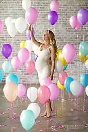 Alina Rodionova newborn photographer. Work by photographer Alina Rodionova demonstrating Baby Photography.Baby Photography Photo #43278