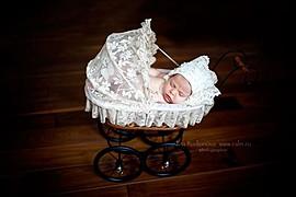 Alina Rodionova newborn photographer. Work by photographer Alina Rodionova demonstrating Baby Photography.Baby Photography Photo #118137