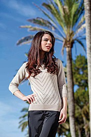 Alina Simota model. Photoshoot of model Alina Simota demonstrating Fashion Modeling.Fashion Modeling Photo #94625