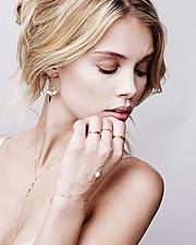 Allie Leggett model. Allie Leggett demonstrating Face Modeling, in a photoshoot by Trever Hoehne.Face Modeling Photo #165690