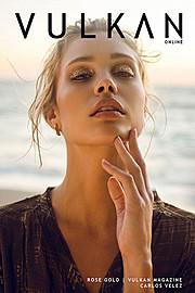 Allie Leggett Model