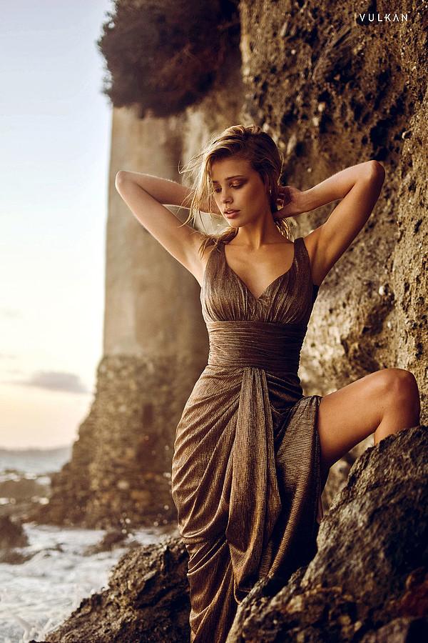 Allie Leggett model. Photoshoot of model Allie Leggett demonstrating Fashion Modeling.Fashion Modeling Photo #165699