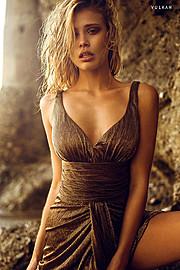 Allie Leggett model. Photoshoot of model Allie Leggett demonstrating Fashion Modeling.Fashion Modeling Photo #165700