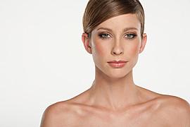 Allison Pynn makeup artist. Work by makeup artist Allison Pynn demonstrating Beauty Makeup in a photoshoot by Mark Wallace.photographer mark wallaceBeauty Makeup Photo #111123