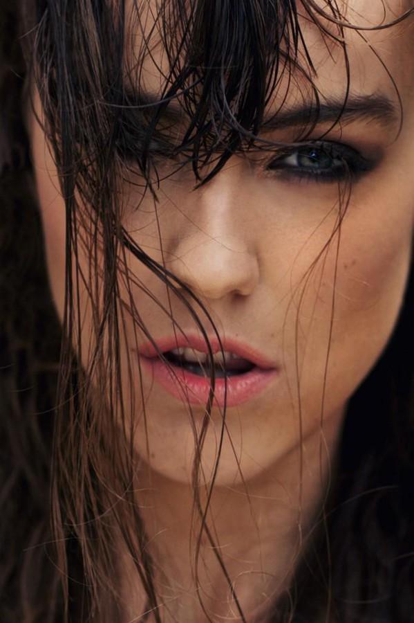 Ally Rose model. Modeling work by model Ally Rose. Photo #118188