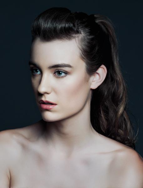 Ally Rose Model