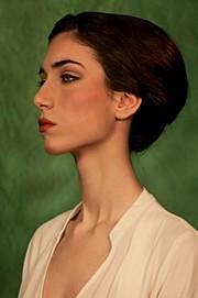Alpa Rome modeling agency (agenzia di modelli). casting by modeling agency Alpa Rome. Photo #48936